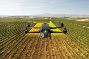 Nowy wielozadaniowy dron dla rolnictwa