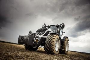 Valtra bierze wszystko - finał plebiscytu Tractor of the Year 2018