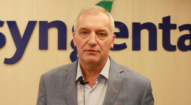 Prezes Syngenta Polska: Nowa technologia dla zbóż na konferencji Farmera