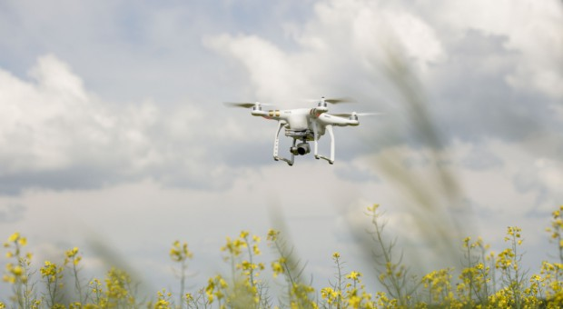 Romanowski: w przyszłości do oszacowania skutków suszy wykorzystane będą nowe technologie