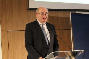 Komisarz Phil Hogan na Misji Wysokiego Szczebla w Iranie