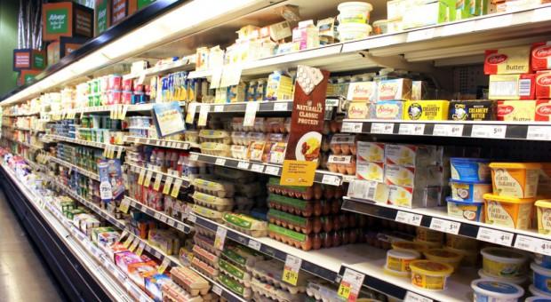 Francja: Supermarkety bez masła