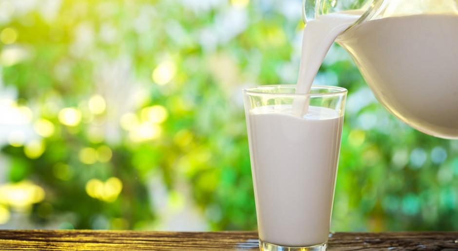 Krajowy Związek Spółdzielni Mleczarskich: Sytuacja na rynku mleka jest dobra