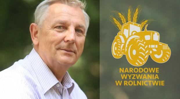 Profesor Zygmunt Pejsak o ASF na PGE Narodowym