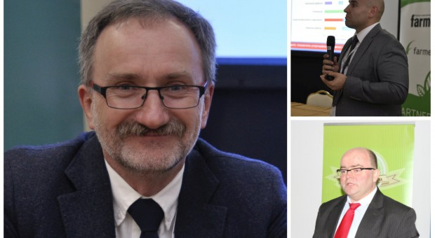 Efektywne zarządzanie gospodarstwem mleczarskim - na konferencji Narodowe Wyzwania w Rolnictwie
