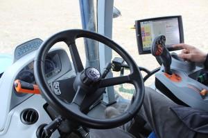 Wydajniej, taniej, precyzyjniej - systemy rolnictwa precyzyjnego PLM