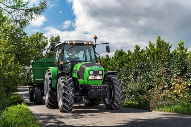 Ciągniki o mocy 60 KM – przegląd i ceny