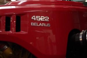Belarus 4522 fot. GS