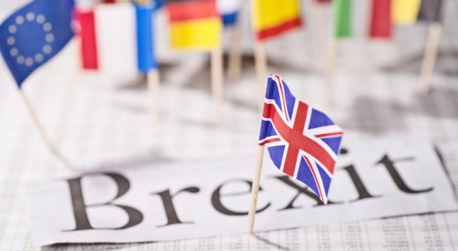 Handel towarami rolno-spożywczymi z Wielką Brytanią