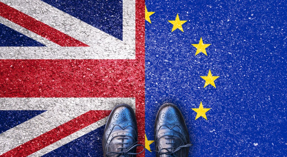 Możliwa ambitna umowa handlowa z Wielką Brytanią