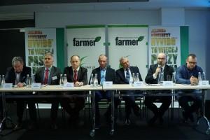 O odbudowie produkcji prosiąt na PGE Narodowym