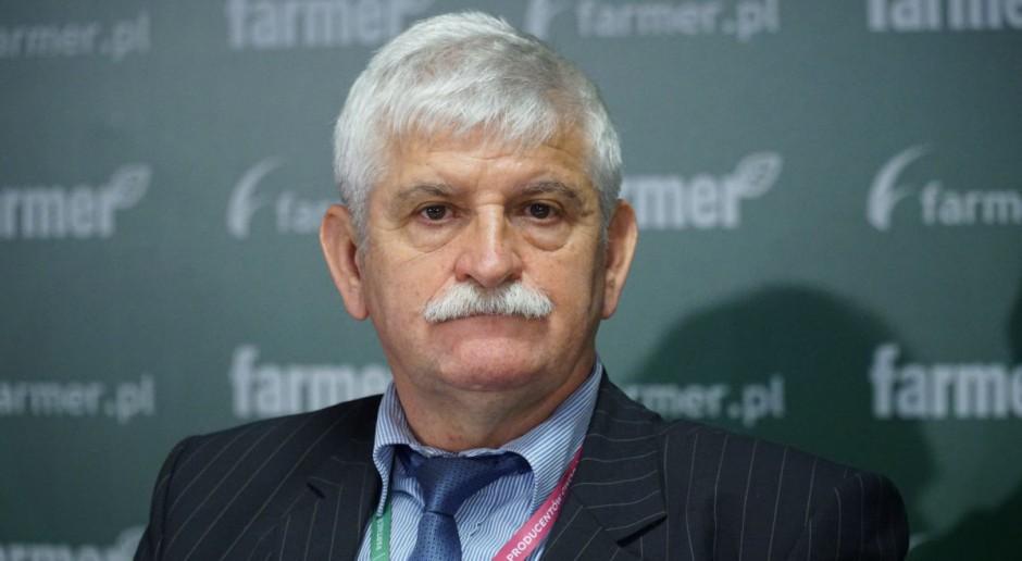 Konferencja Farmera: Lista substancji czynnych wycofywanych z rynku