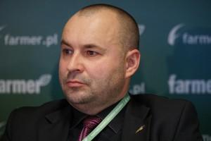 Rafał Mładanowicz  o wsparciu rolnictwa po 2020 r.