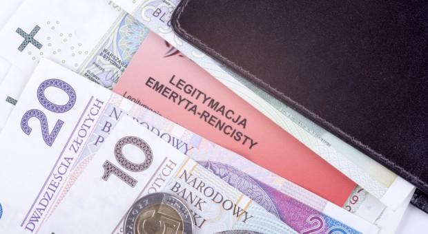Projekt tarczy antykryzysowej 3.0 wprowadza zmianę zasad waloryzacji emerytur