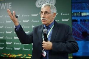 Profesor. Witold Grzebisz