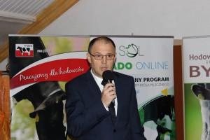 Piotr Goździkiewicz z PFHBiPM, fot.Ł.Ch.