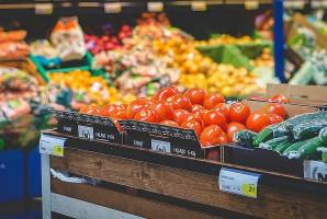O rolnictwie ekologicznym na łódzkim rynku hurtowym