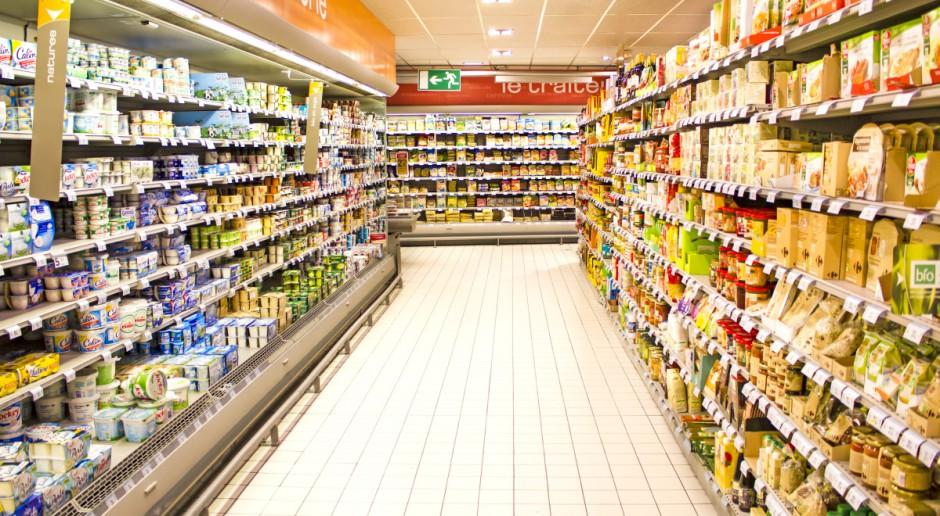 Francuscy rolnicy podpisali porozumienie z supermarketami