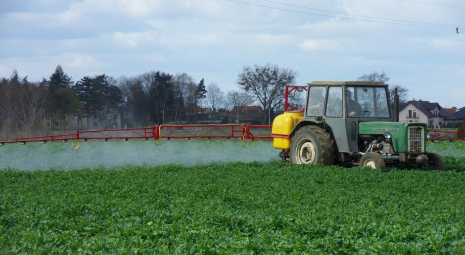 PIORiN: Trzeba przygotować się do nowych przepisów zdrowia roślin