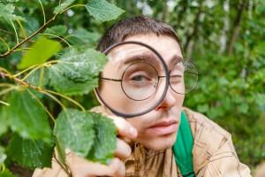 Kto prześwietli ekologów?