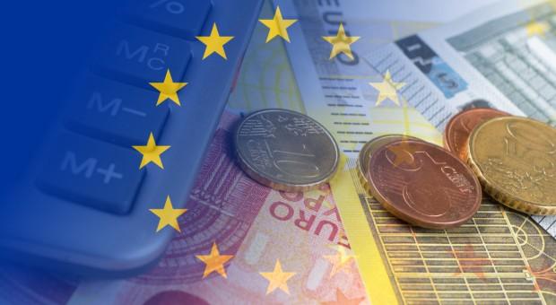 Parlament Europejski przyjął budżet na 2018 rok