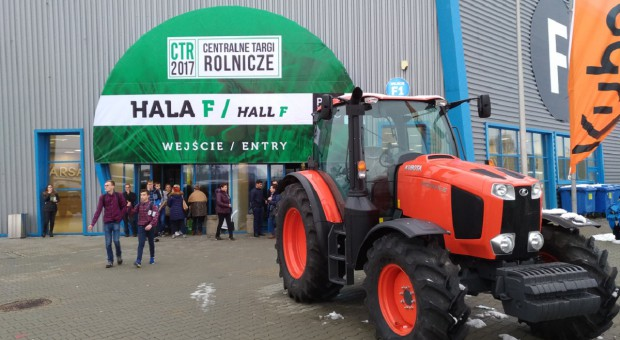 Centralne Targi Rolnicze 2017 – ku lepszemu?