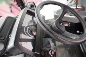 Mitsubishi GCR1380 fot. GS