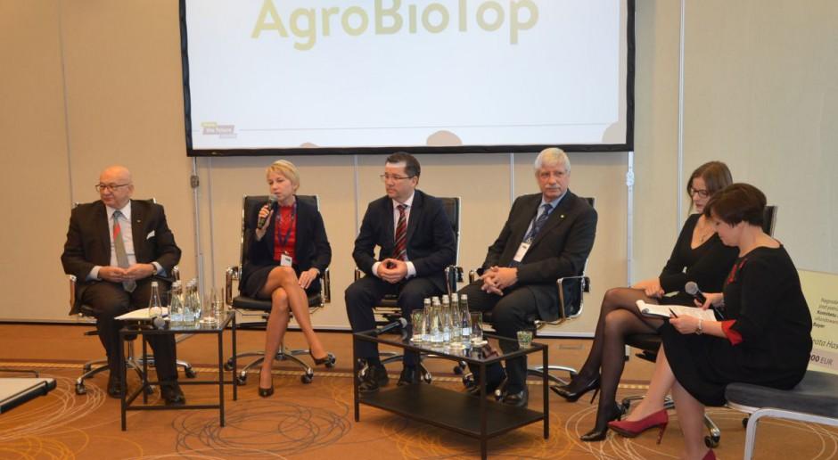 Bayer o nowych wyzwaniach stojących przed rolnictwem