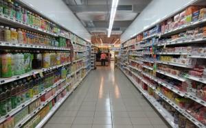 Copa-Cogeca przeciw kodom barwnym na żywności