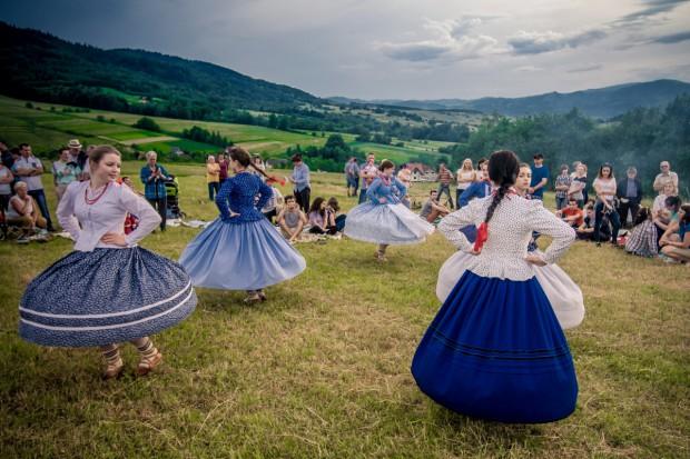 """Festiwal """"Mikołajki Folkowe"""" - od piątku w Lublinie"""