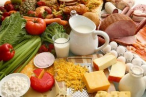 W listopadzie spadł wskaźnik cen żywności FAO