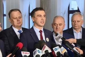 Branża mięsna w Sejmie przeciwko zakazowi uboju rytualnego