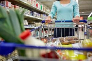 Żywność głównym czynnikiem wzrostu sprzedaży detalicznej