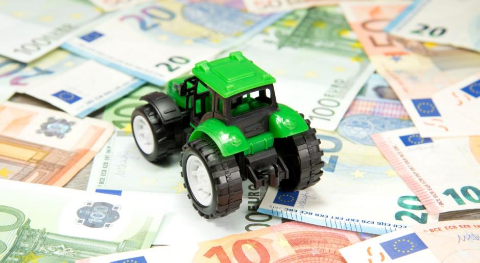 Jeszcze prostsze zasady unijnej polityki rolnej