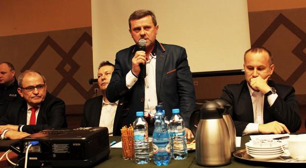 Rolnicy z woj. łódzkiego: Nie chcemy być królikiem doświadczalnym w walce z ASF