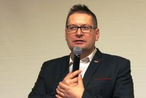 -Trudno wyobrazić dziś sobie skalę skutków, jaką wywołać może ASF w naszym powiecie - przyznaje Paweł Śpiewak, powiatowy lekarz weterynarii.