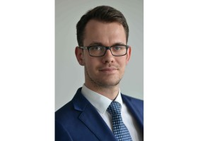 Jakub Olipra, ekonomista z Credit Agricole Bank Polska S.A.