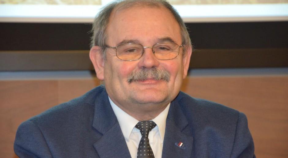 Prof. Michalski: Rekordowa powierzchnia uprawy kukurydzy