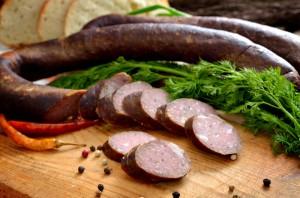 Warmińsko-mazurskie: Kiełbasa z Mazur na liście produktów tradycyjnych