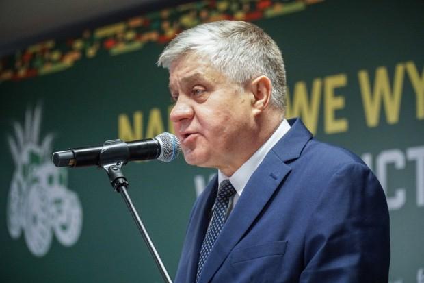 Jurgiel: W 2017 r. konsekwentnie realizowaliśmy program rolny PiS
