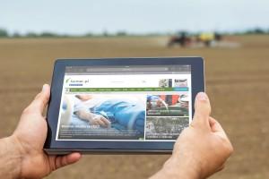 Gorące tematy: O czym najchętniej czytali rolnicy w 2017 r.?