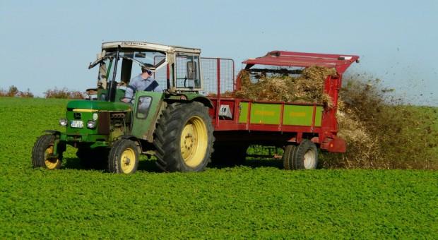 """KE: """"Perspektywy rolnictwa 2017-2030 – emisje związane z rolnictwem"""""""
