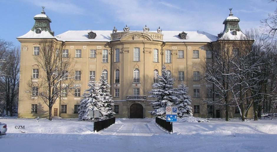 Już jutro spotykamy się na zamku w Rydzynie - zapraszamy wszystkich chętnych