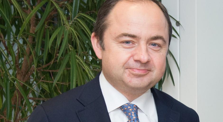 Szymański broni w Brukseli polityki spójności i polityki rolnej