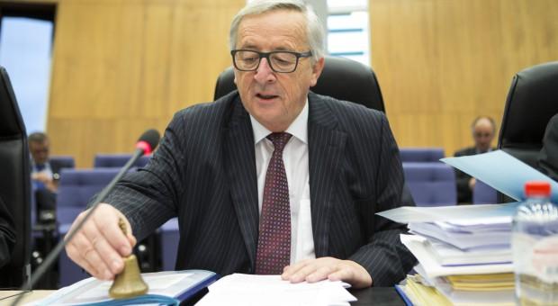 Juncker: Jestem przeciw ograniczaniu polityki spójności w budżecie UE
