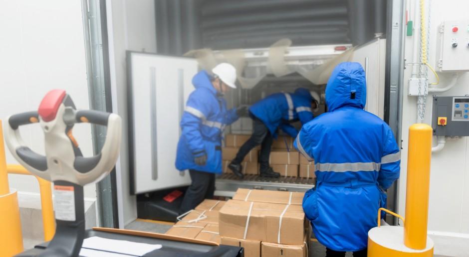 Eksport polskiej żywności bije rekordy