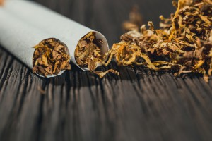 CASE: Banża tytoniowa przynosi do budżetu państwa 24 mld zł