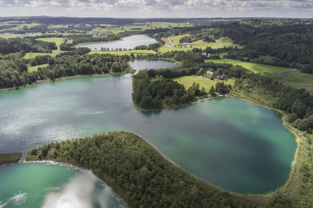 Podlaskie: 5,5 mln zł na projekty związane z rybactwem i turystyką