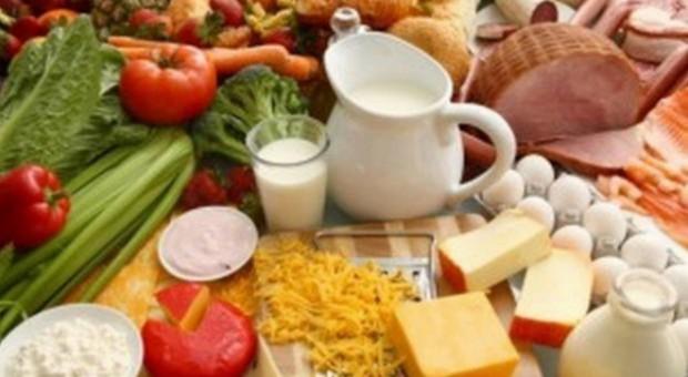 FAO: Wskaźnik cen żywności spadł w grudniu ub.r.
