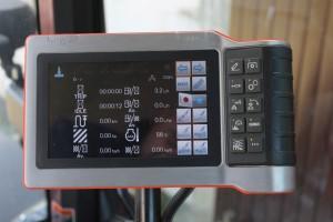 7 7-calowy K-Monitor jest standardem w wersji Premium (w wersji Standard niedostępny)